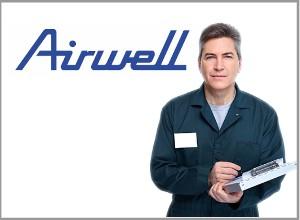 Servicio Técnico Airwell en Cádiz