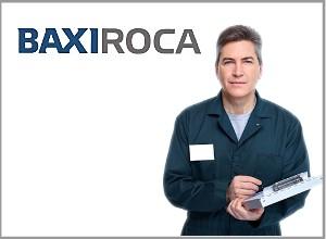 Servicio Técnico Baxi Roca en Cádiz