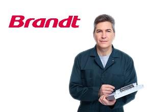 Servicio Técnico Brandt en Cádiz
