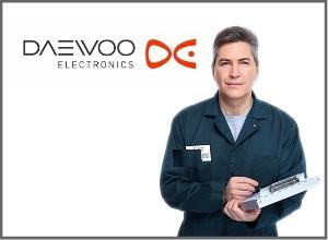 Servicio Técnico Daewoo en Cádiz