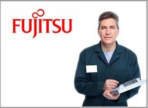 Servicio Técnico Fujitsu en Cádiz