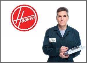 Servicio Técnico Hoover en Cádiz