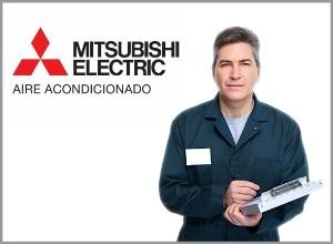 Servicio Técnico Mitsubishi Electric en Cádiz