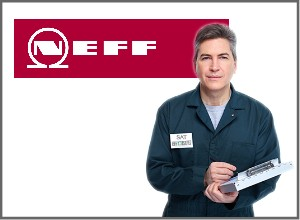 Servicio Técnico Neff en Cádiz