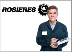 Servicio Técnico Rosieres en Cádiz