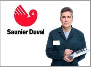 Servicio Técnico Sauinier Duval en Cádiz