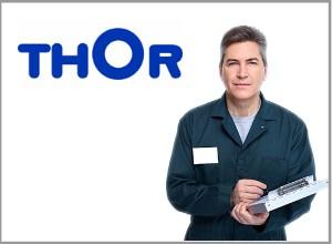 Servicio Técnico Thor en Cádiz