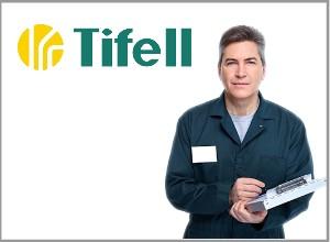 Servicio Técnico Tifell en Cádiz