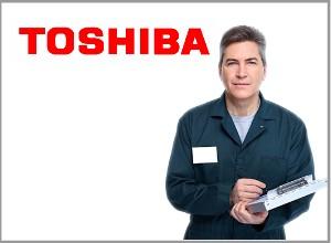 Servicio Técnico Toshiba en Cádiz