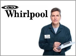 Servicio Técnico Whirlpool en Cádiz